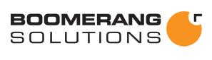 Logo Boomerang Solutions AB